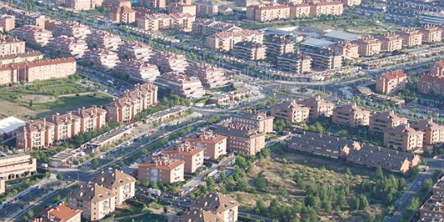 Más de catorce millones para inversiones en Boadilla
