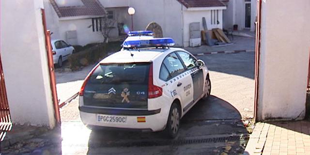 Detenido por robar en los trasteros de dos comunidades de vecinos de Boadilla