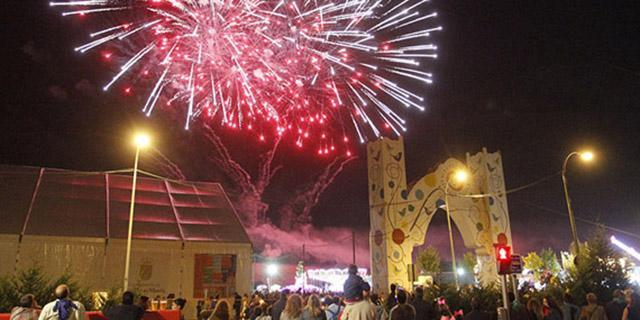 Concurso para elegir el próximo cartel de las Fiestas Patronales de Boadilla