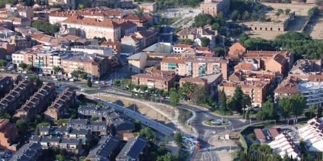 El centro histórico de Boadilla se remodelará en 2017