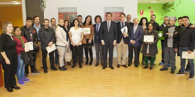 El restaurante El Andaluz es el ganador de la X Ruta de la Tapa de Boadilla
