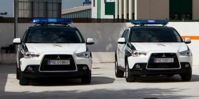 Detenido por robar en piscinas y gimnasios de Boadilla y ciudades vecinas