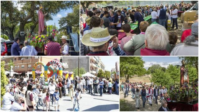 Gran éxito de las Fiestas en honor a San Babilés