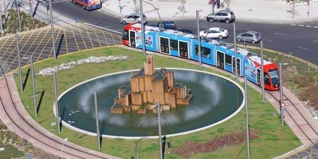 Metro Ligero mejora su aplicación móvil