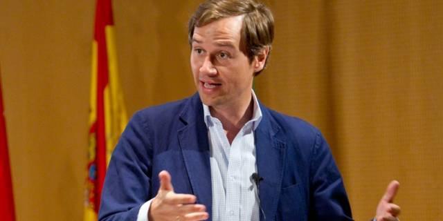 Antonio González Terol analizará la actualidad de Boadilla en Madrid Actual
