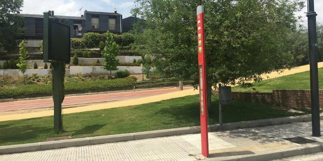 El PSOE pide marquesinas en las paradas de autobús