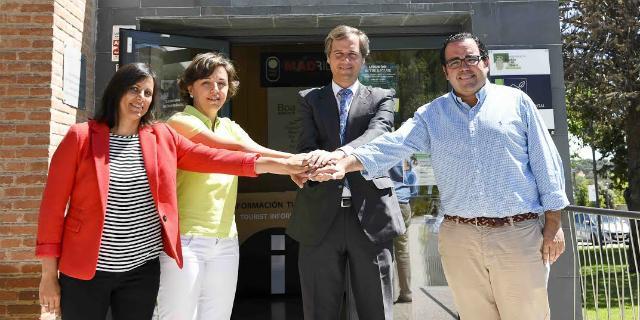 El Ayuntamiento de Boadilla luchará contra el cambio climático