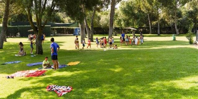 Más de 1.000 niños han disfrutado de las actividades de verano en Boadilla