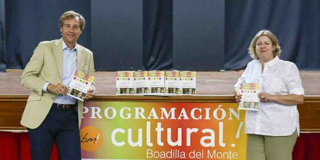 Conozca la programación cultural de Boadilla del Monte para el próximo trimestre